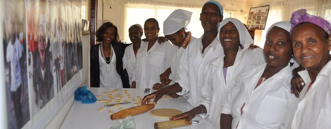 Family Mercy House - Hjälp för kvinnor