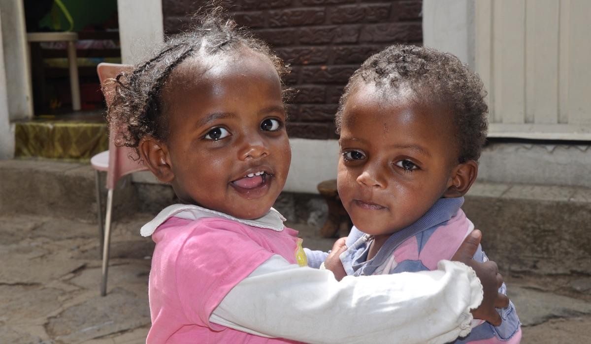Family Mercy House - Hjälp de hjälplösa